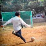 Anubhav Sarker