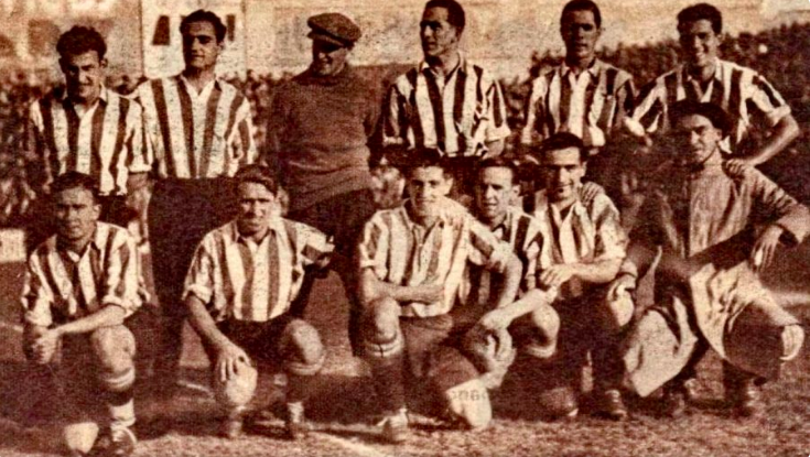 basque invincibles 1929-1930