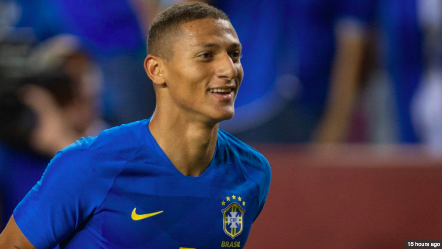 league richarlison
