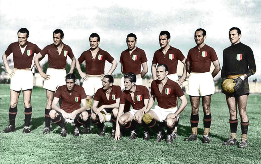 italian football grande torino