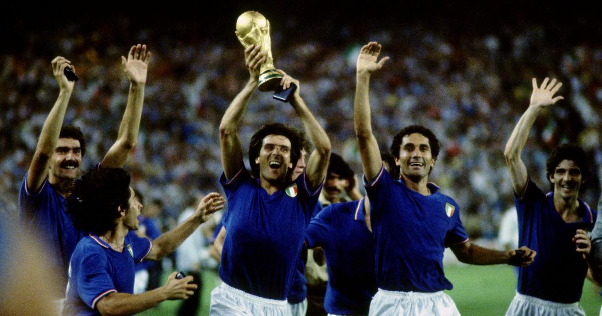 italian espana 1982