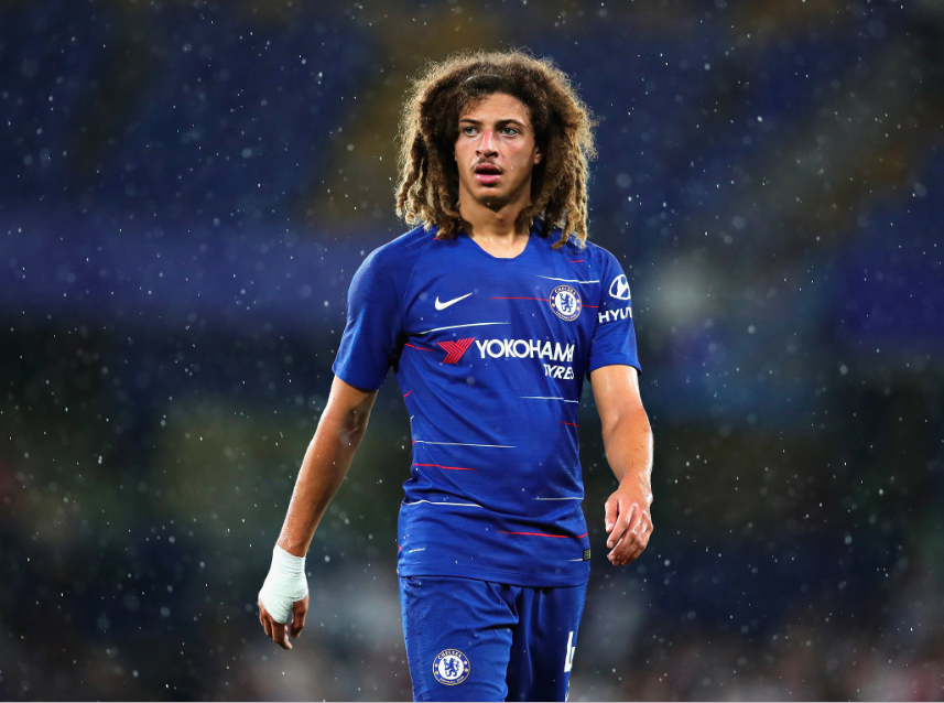 ampadu league