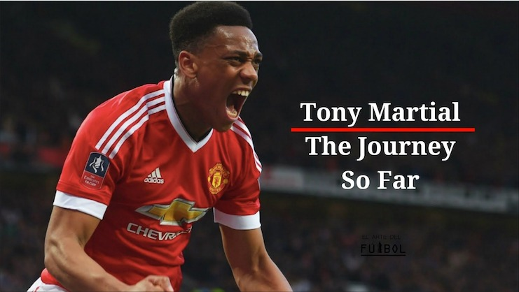 anthony martial scores again
