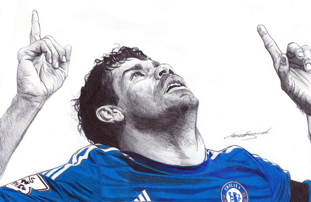 Diego Costa: A Legacy That Could Have Been