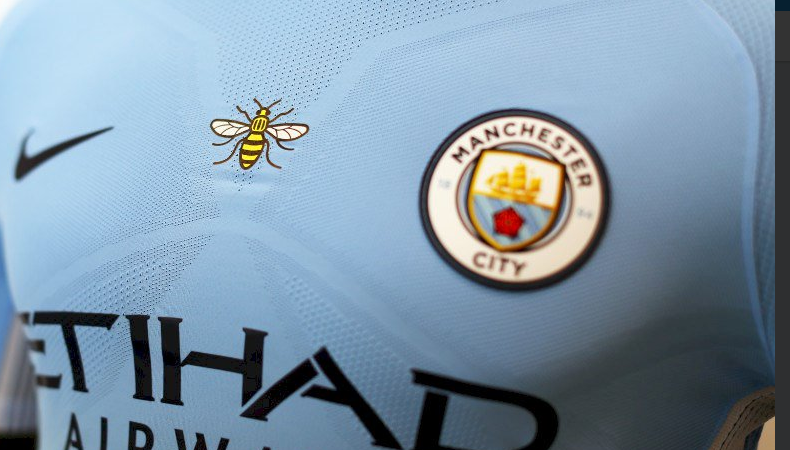 Manchester City and a summer of fortification.