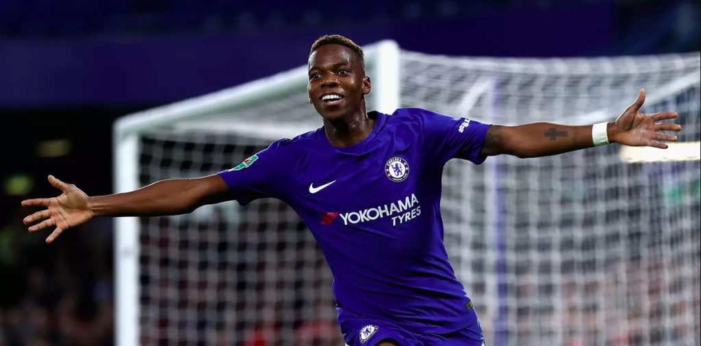 Charly of House Musonda – First of his Kind