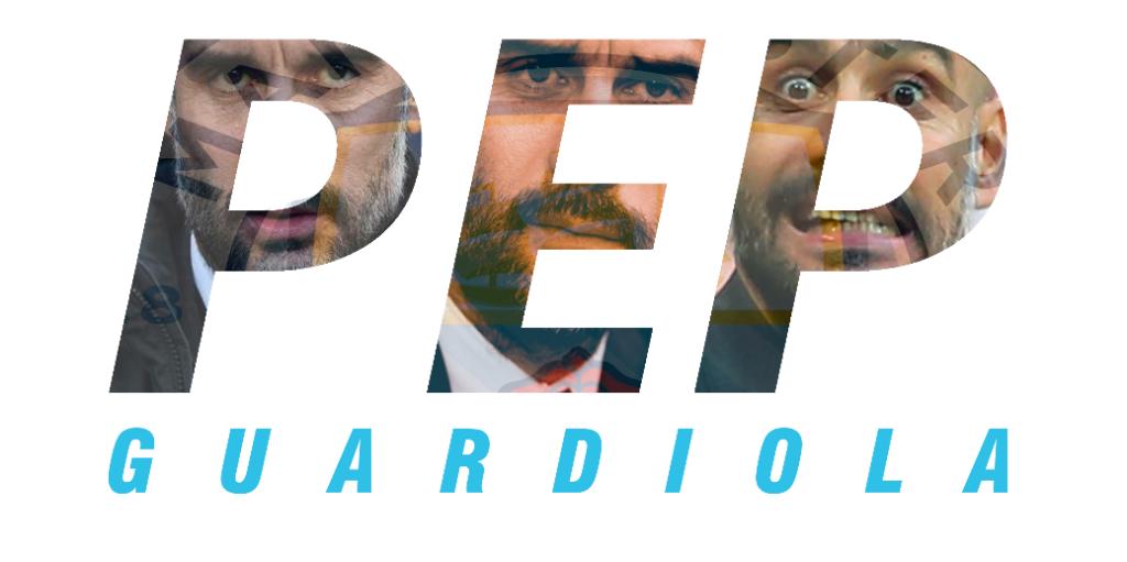 Pep Guardiola – The Conductor
