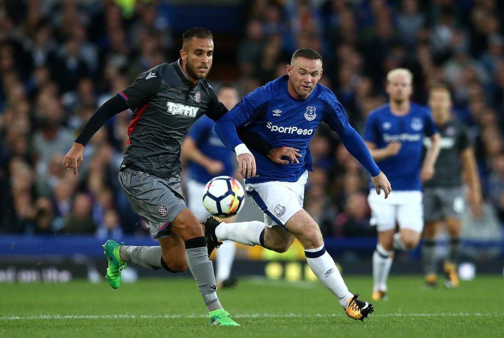 Merseyside Blues – Decoding Everton's poor start to the 2017/18 season