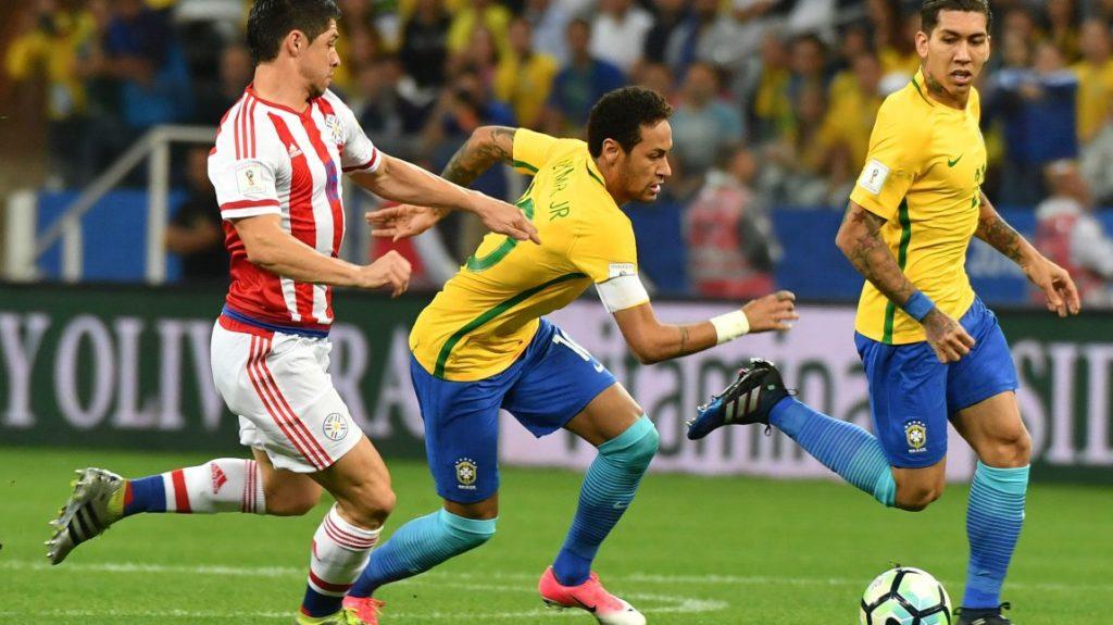 Brazil : CONMEBOL Review