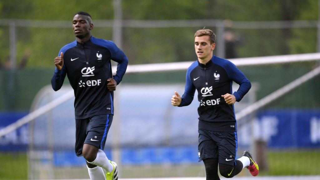 France World Cup Preview – Les Bleus' time is now
