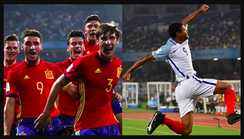 U-17 World Cup Final Preview.