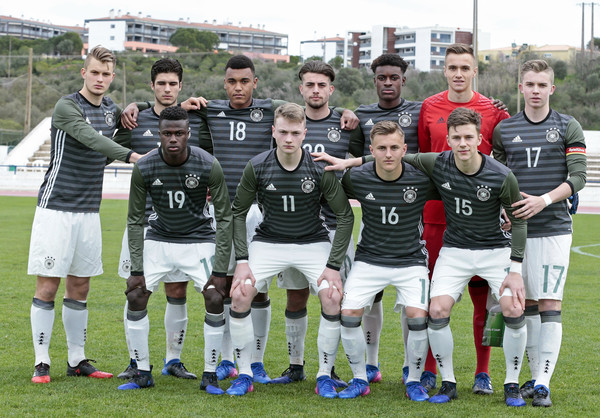 Consistency at the Roots: The Boys from Germany