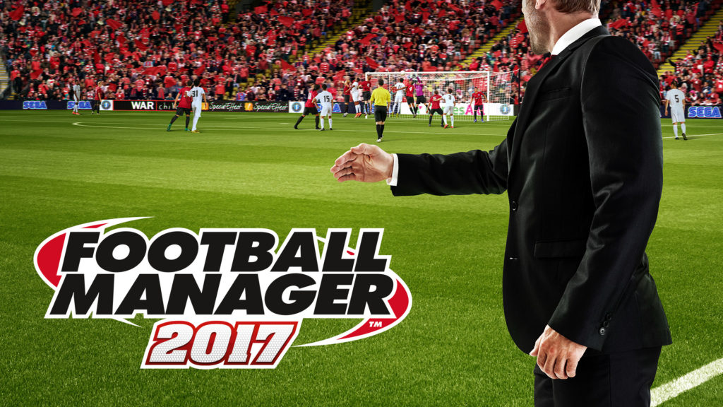 Football Manager— A way of life.