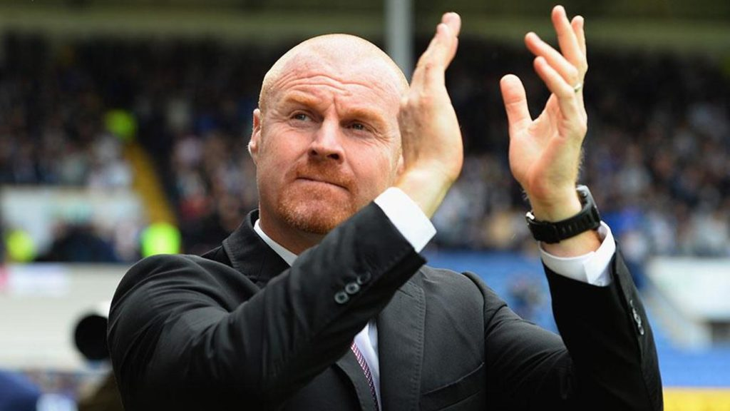 Burnley and the power of synergy.