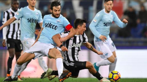 Dybala rescues Juve with last gasp winner