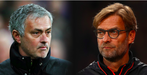 Manchester United vs Liverpool : Preview