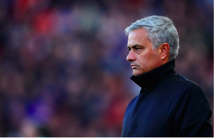 Jose Mourinho:The Devil is in the Detail.