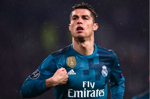 Is Ronaldo about to make a sensational summer switch to the Premier League?