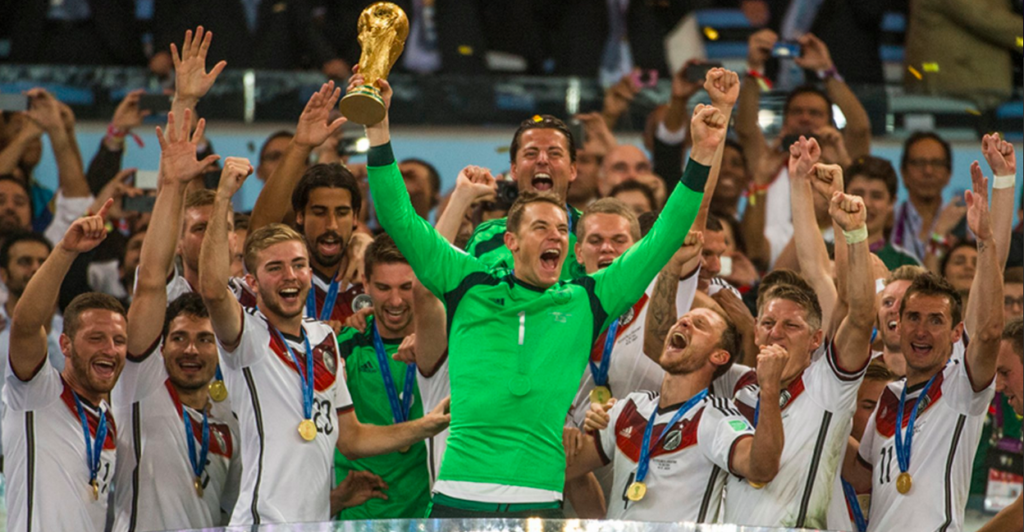 Germany World Cup Preview – The Pursuit of Greatness