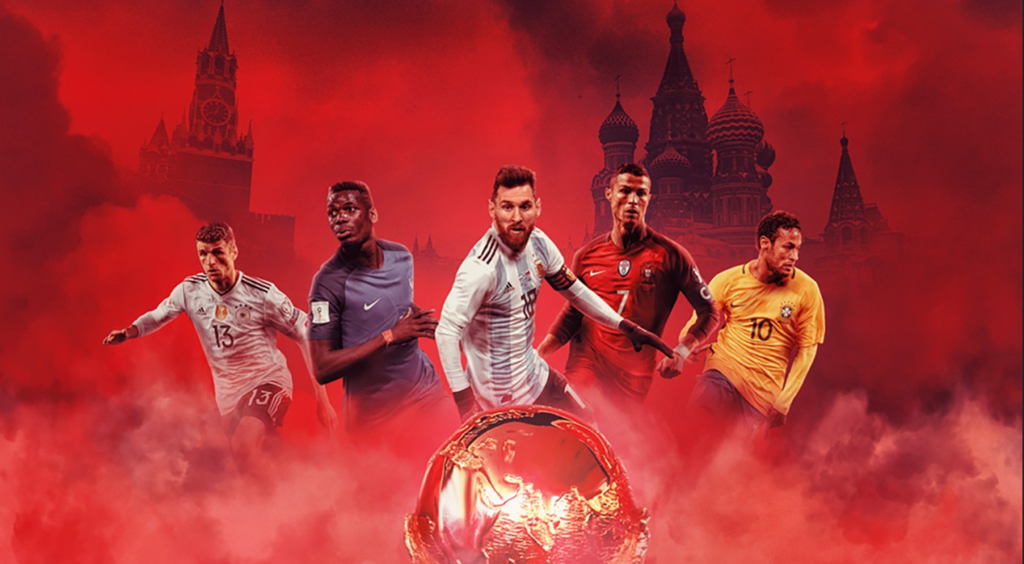 5 World Cup Group Stage Matches to Look Forward To