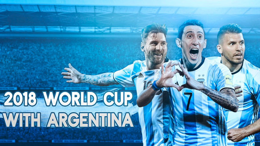 A look into Argentina's World Cup Squad