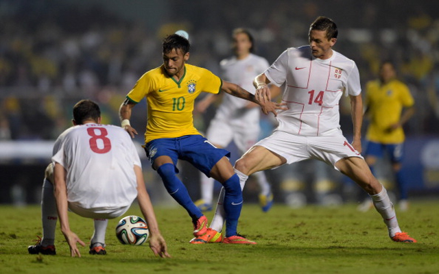 World Cup Group E Analysis- Brazil and Serbia Favorites.