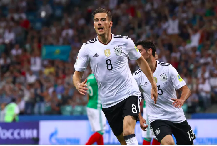 World Cup Group F analysis: Germany and Mexico favourites