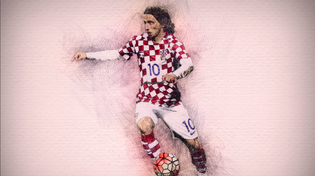 World Cup Preview- Croatia