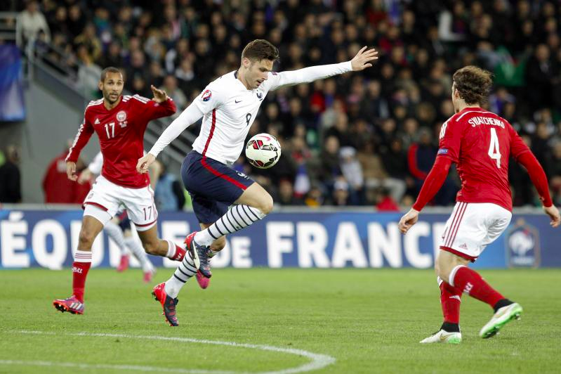World Cup Group C Analysis: France and Denmark Front Runners