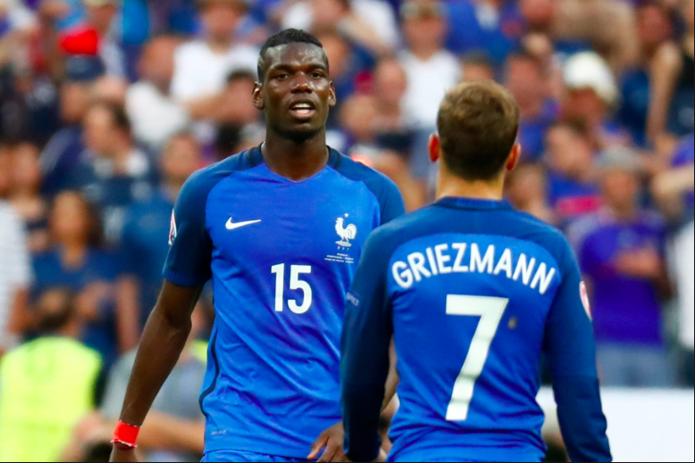 Who will be the talisman for France this time around?