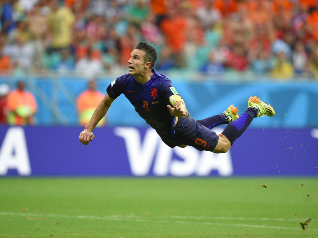 World Cup Matches that Shook the World in the 21st Century