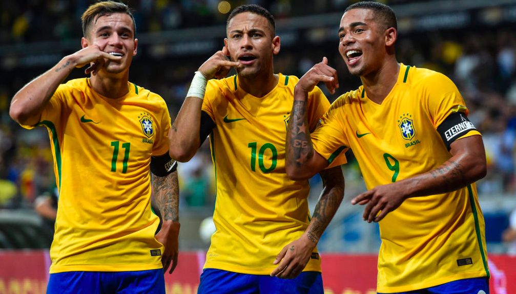 Why Brazil Will Back Themselves to Win the World Cup