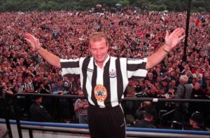 Newcastle Shearer