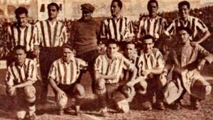 basque invincibles 1929-1930