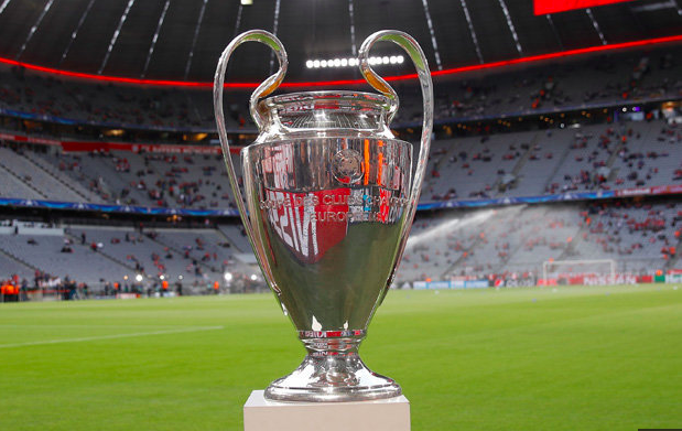 Champions League Group Stage Draw : How Are The Pots Shaping up?