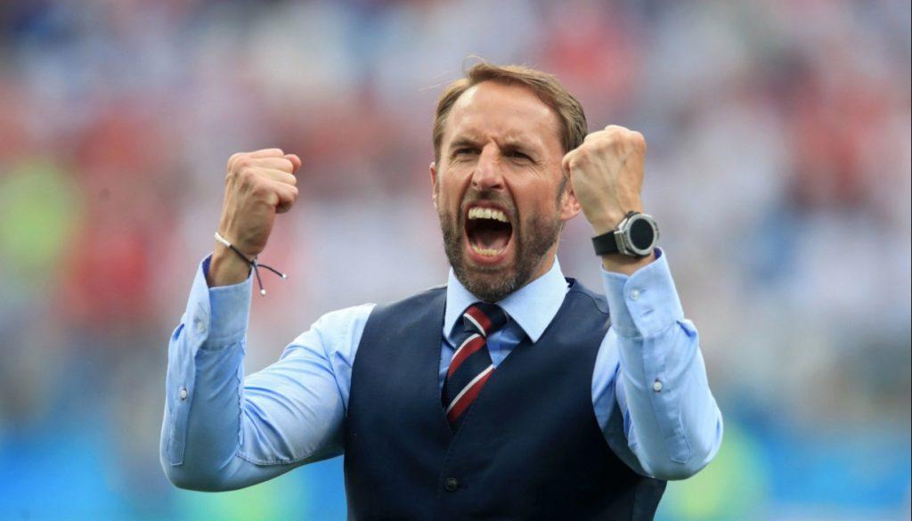 The Future Of England's Midfield