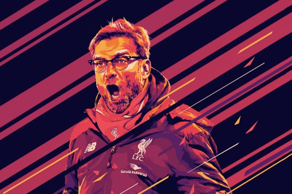 Jürgen Klopp: The Man Steadying The Ship at Anfield