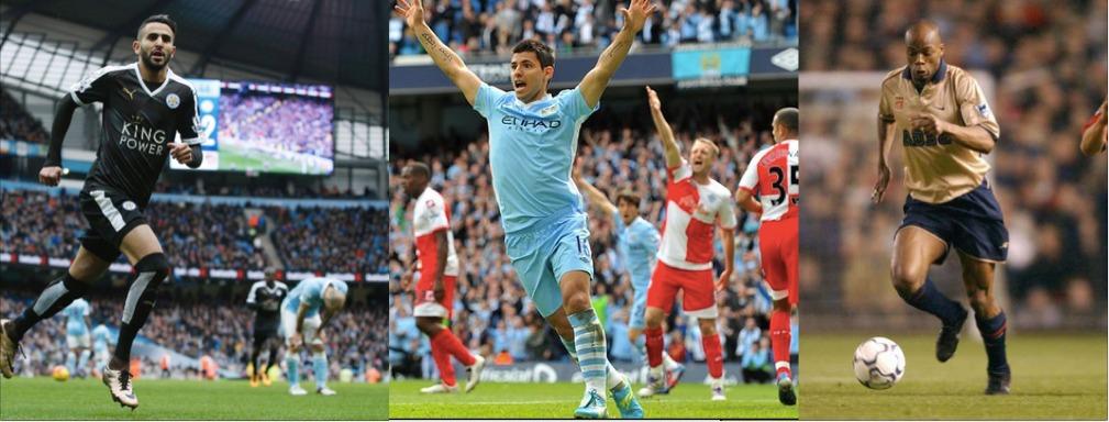 Five Iconic Premier League Games
