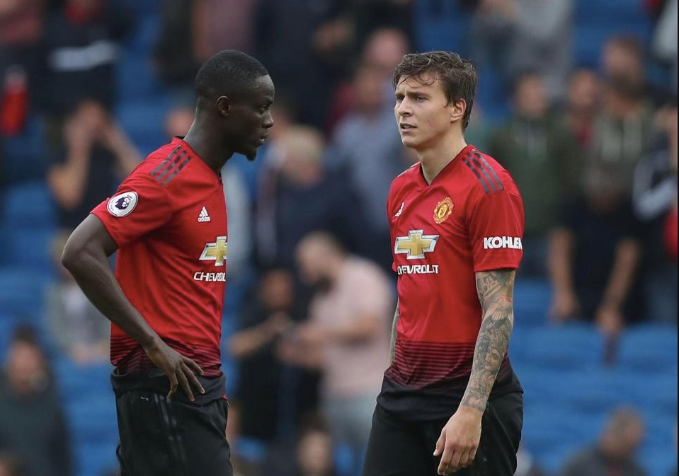 Manchester United vs Brighton: All The Talking Points.