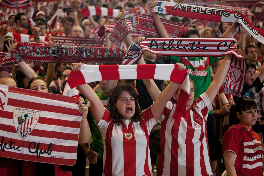 Athletic Bilbao: The Pride Of The Basque Country