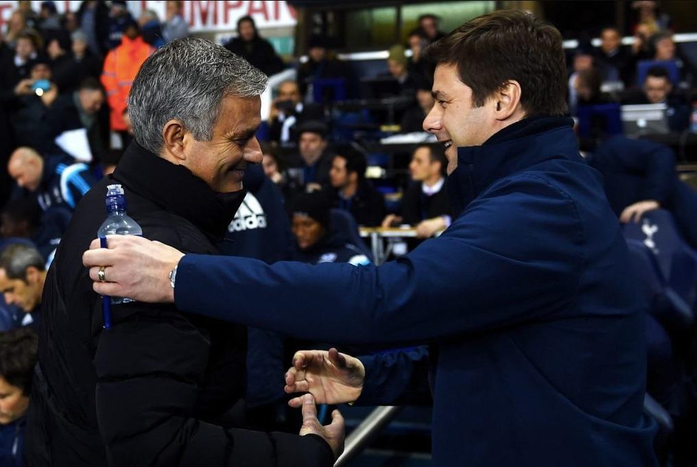 Manchester United vs Tottenham Hotspur: Can Pochettino Inspire His Men to End Old Trafford Hoodoo?
