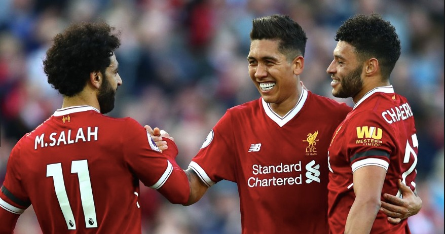 Fight or Flight: Breaking Down Liverpool's Nightmarish Fixture List