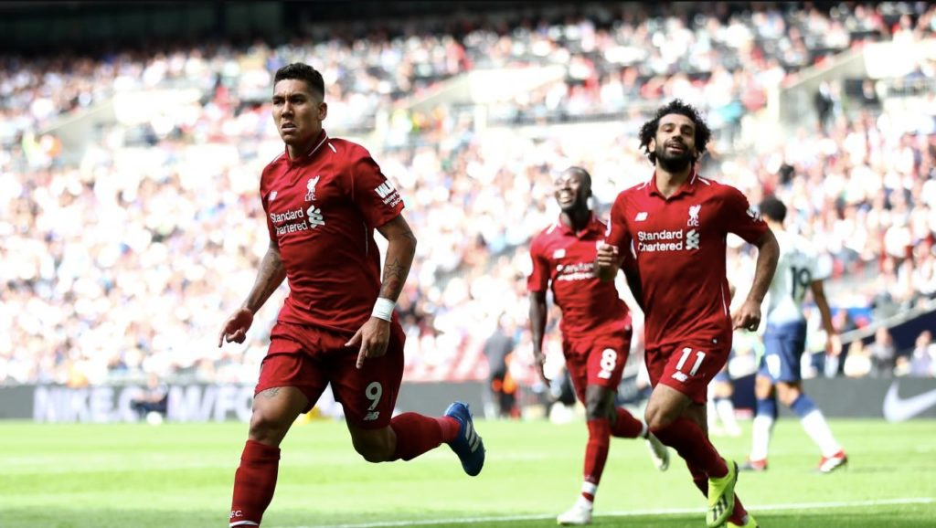 Wobbly At Wembley: Spurs Caught Under The Blanket as They Go Down 2-1 to Liverpool Without a Fight
