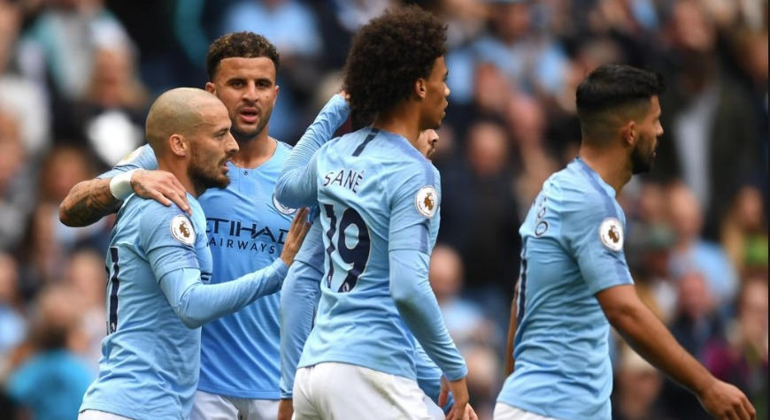 Everything You Need To Know About City's UCL Opener Against Lyon