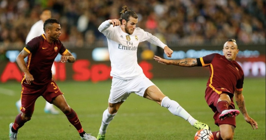 Defending Champions Real Madrid Gear Up For Opener Against Roma