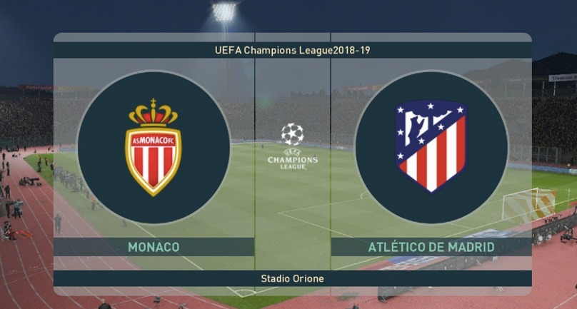 Monaco Welcome Atletico In What Promises To Be An Intriguing Battle