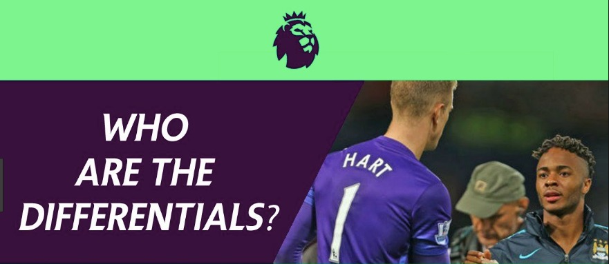 Discussing Differential Options before GW6