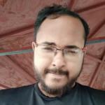 Dipanjan Chowdhury