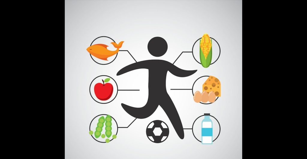 The Impact of Nutrition and Medical Intervention In Modern Football