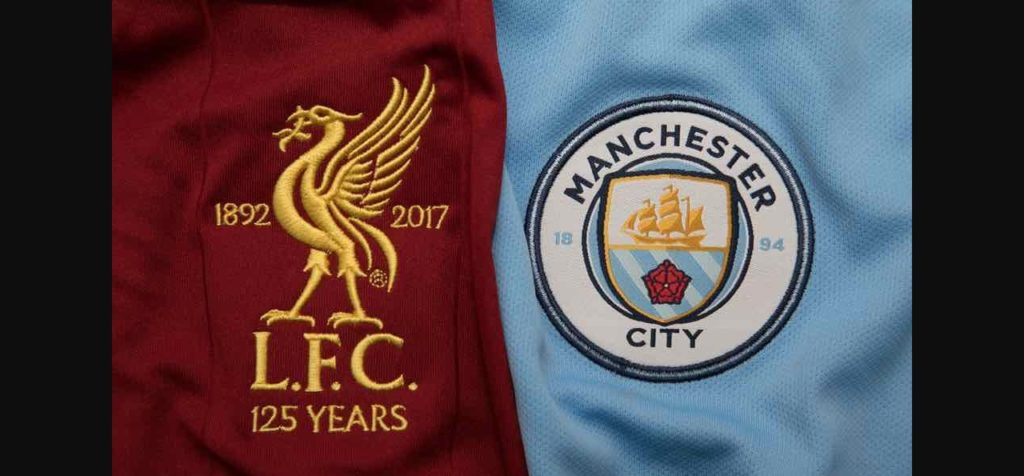 Liverpool vs Manchester City: Match Preview